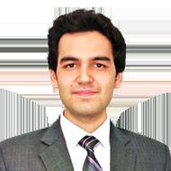 Raghav Mendiratta