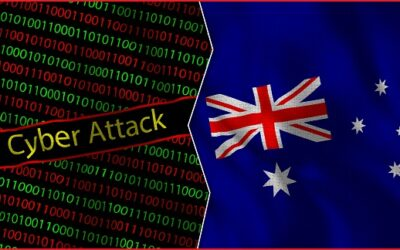 Cyber-attack on the Australian government