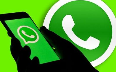 WhatsApp's data privacy concerns on rise!