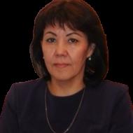 Dilbar Suyunova