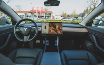 Tesla car can be hacked Remotely: Proved