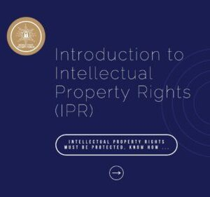 IPR Course