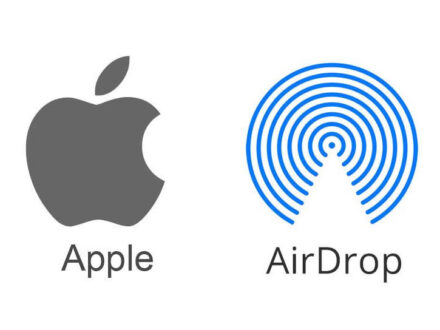 Security Flaw in Apple's 'AirDrop'