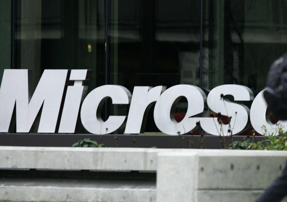Data over 3M Windows devices stolen: REPORTS
