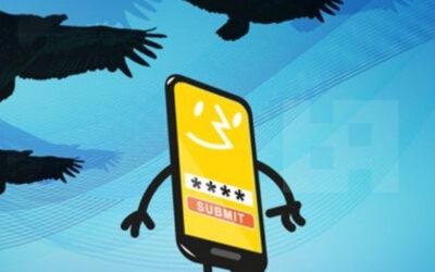 Vultur: New Malware born to steal sensitive credentials