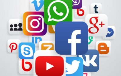 Social Media giants face hefty fines from Russia